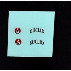 Budgie No 282 Euclid Yard Scraper