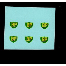 Generic BP (old style) 8mm Transfers/Decals